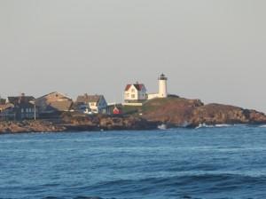 Nubble Lighthouse, York Beach, Maine