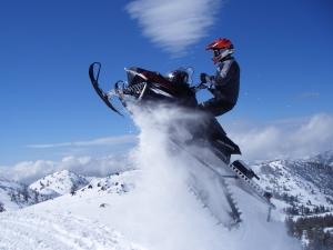 Snowmachine