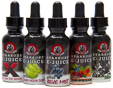 SB-E-Juice-Group