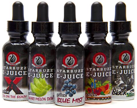 SB-E-Juice-Group